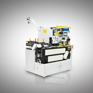 Full-Auto 0.1L-5L Round Can production Line-1