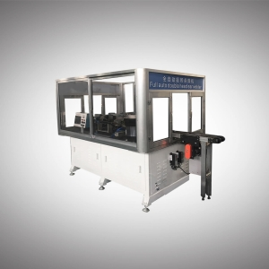 Full-Auto 0.1L-5L Round Can production Line-5
