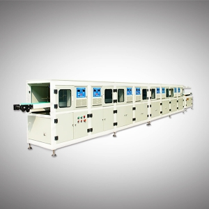 Full Auto 10-25L Round Drum Can Production Line-3