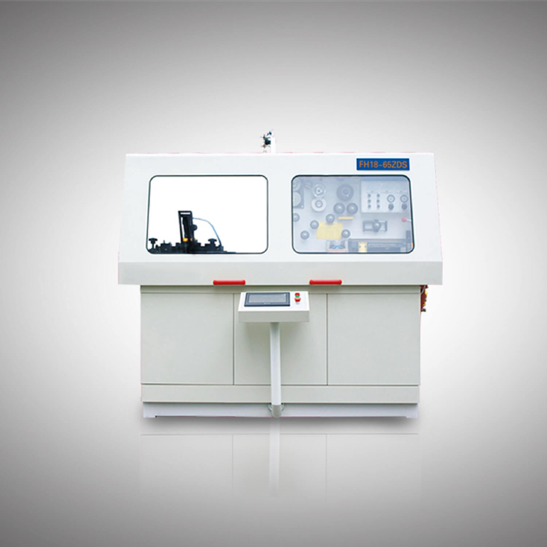 Full Auto 10L-20L Square Can Production Line-1