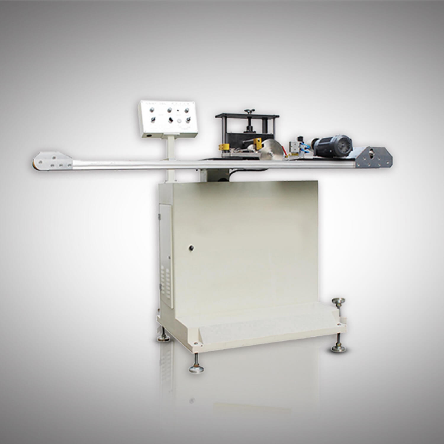 Full AutoCan 1-5L Rectangular Can Production Line-2