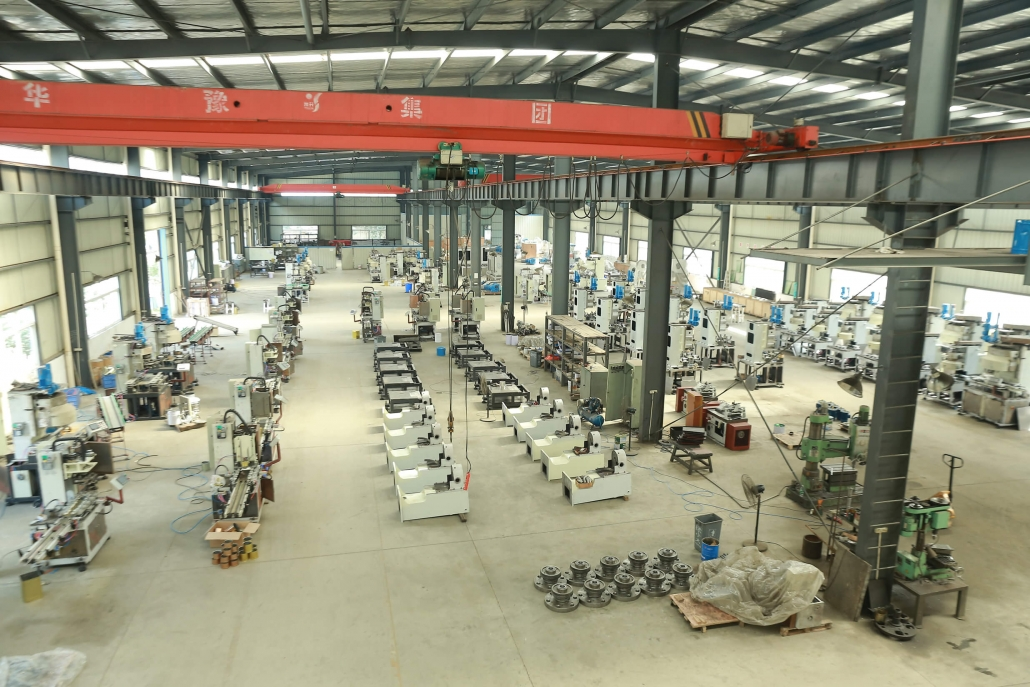 isin factory