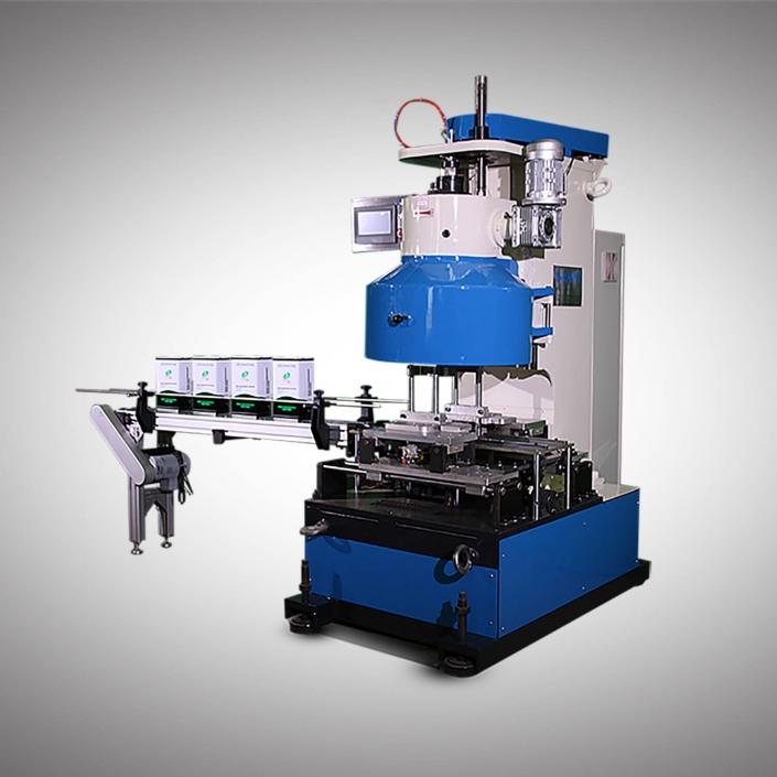 automatic Sealing Machine-1