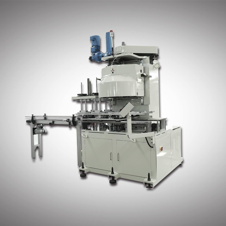 automatic Sealing Machine-3
