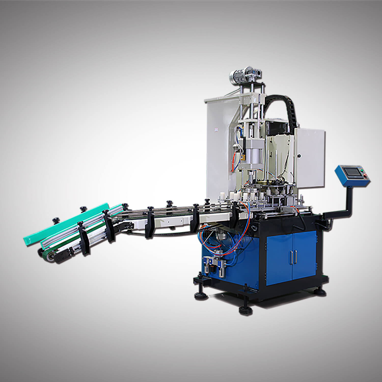 automatic Sealing Machine-4