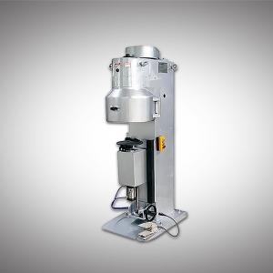 Semi Auto 0.1-5L Round Can production Line-5