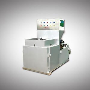 Semi Auto 1-5L Rectangular Can Production Line-5