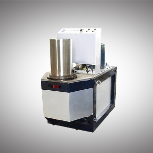 Semi Auto 10-25L Conical Round Can production line-4
