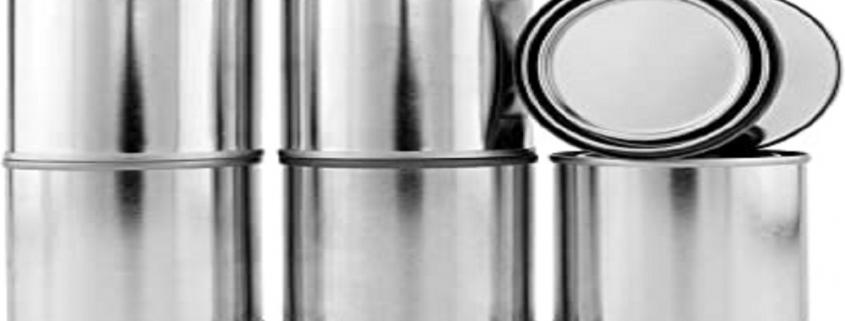 Tin Manufacturing Process