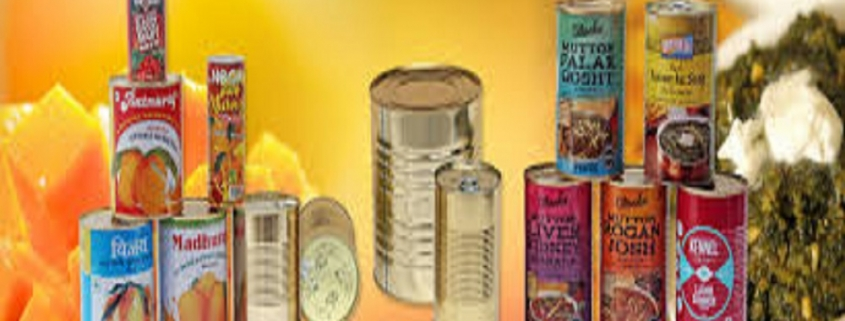 What is the Difference Between Tin Can and Plastic Bottle